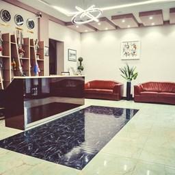 Bomo Margo Palace Hotel