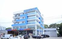 725 B Hotel