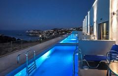 Bomo Panorama Village Hotel: Sharing Pool - photo 28