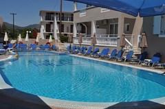 Garden Palace Hotel Laganas - photo 3