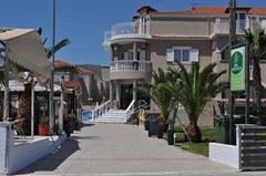 Garden Palace Hotel Laganas - photo 8