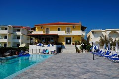 Andreolas Beach Hotel - photo 1