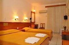 Andreolas Beach Hotel: Double Room - photo 18