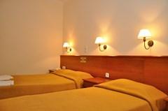 Andreolas Beach Hotel: Double Room - photo 17