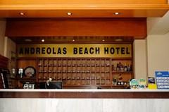 Andreolas Beach Hotel - photo 5