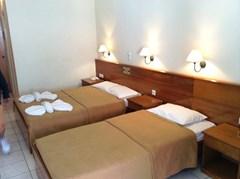 Andreolas Beach Hotel: Double Room - photo 16