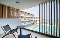 Akasha Beach Hotel & Spa - photo 16