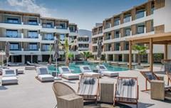 Akasha Beach Hotel & Spa - photo 2