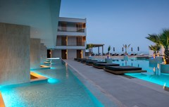 Akasha Beach Hotel & Spa - photo 7
