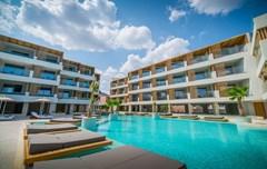 Akasha Beach Hotel & Spa - photo 1