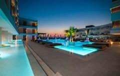 Akasha Beach Hotel & Spa - photo 6