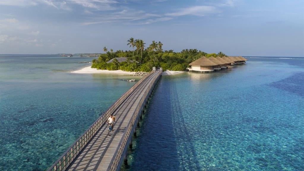 The Residence Maldives at Dhigurah  - 41