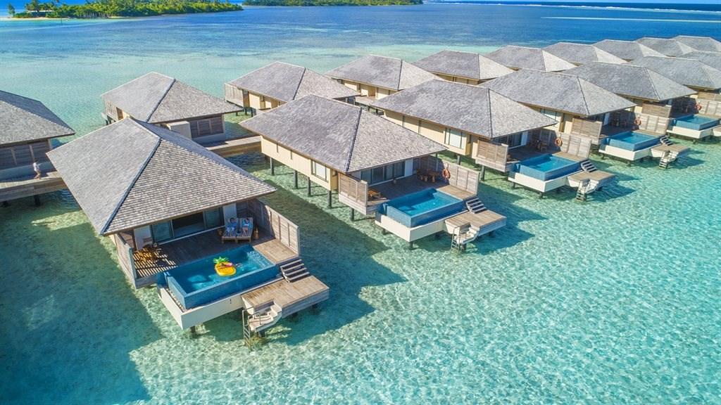 The Residence Maldives at Dhigurah  - 32