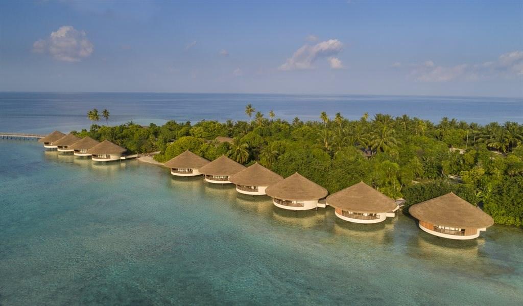 The Residence Maldives at Dhigurah  - 81