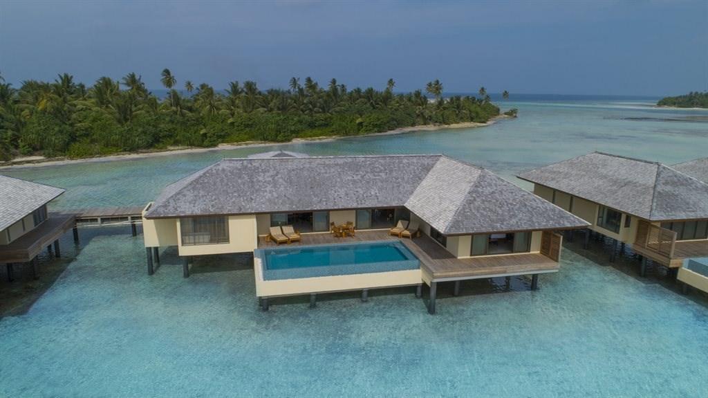 The Residence Maldives at Dhigurah  - 24