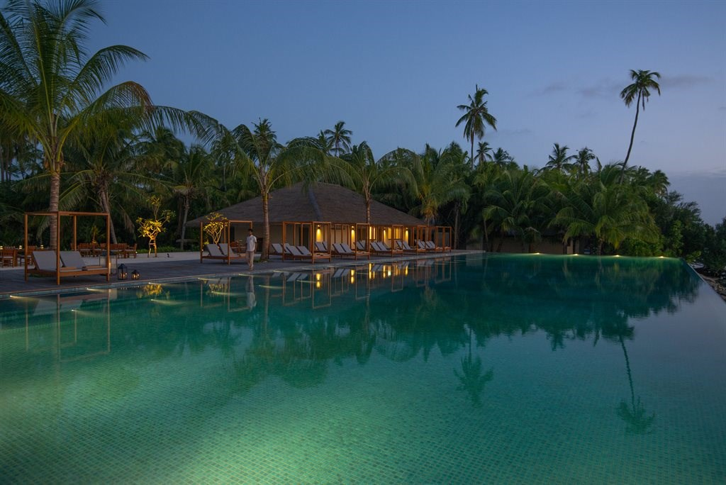 The Residence Maldives at Dhigurah  - 36