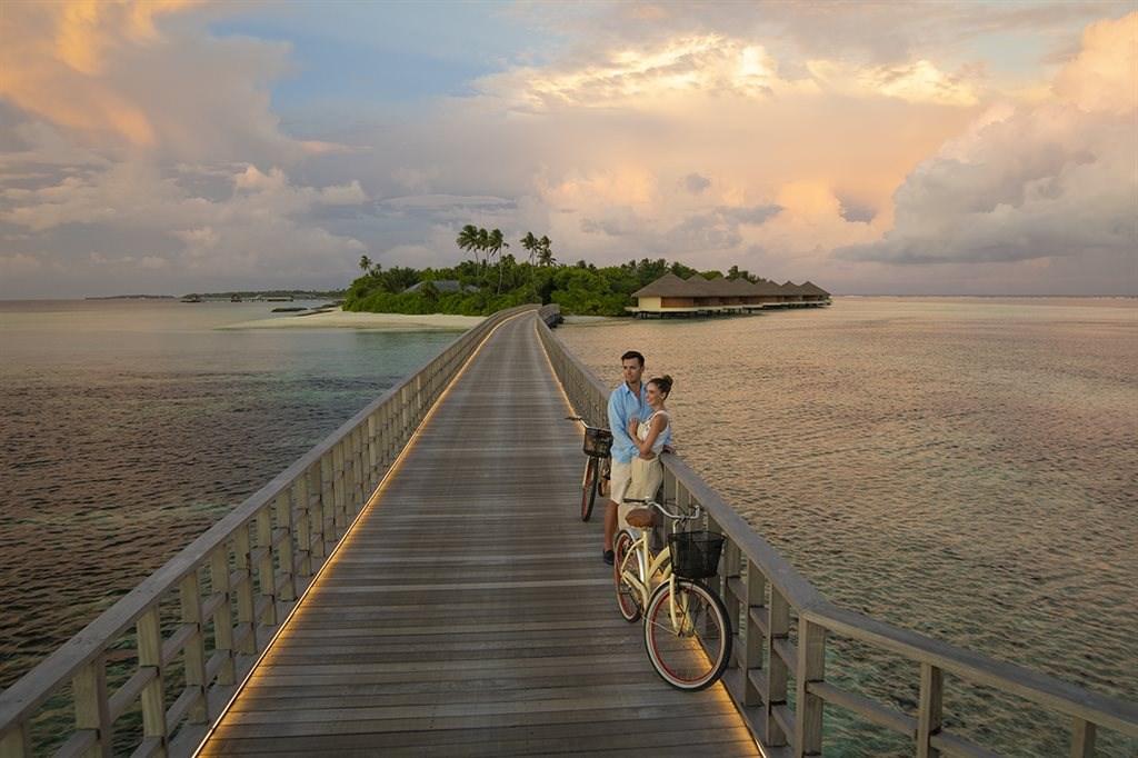 The Residence Maldives at Dhigurah  - 44