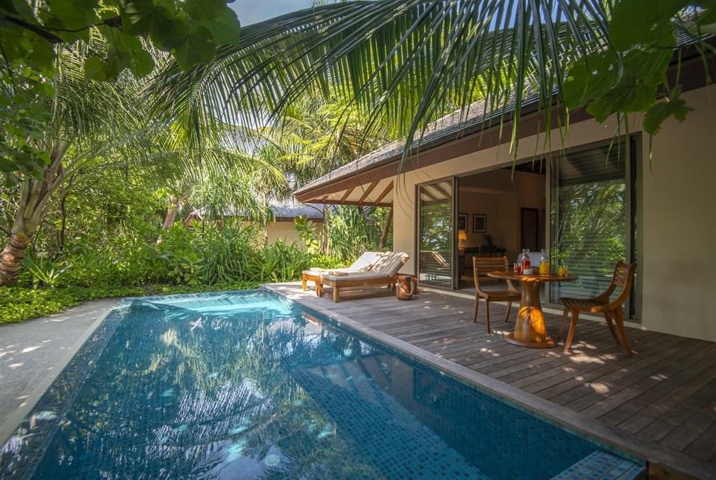 The Residence Maldives at Dhigurah  - 13