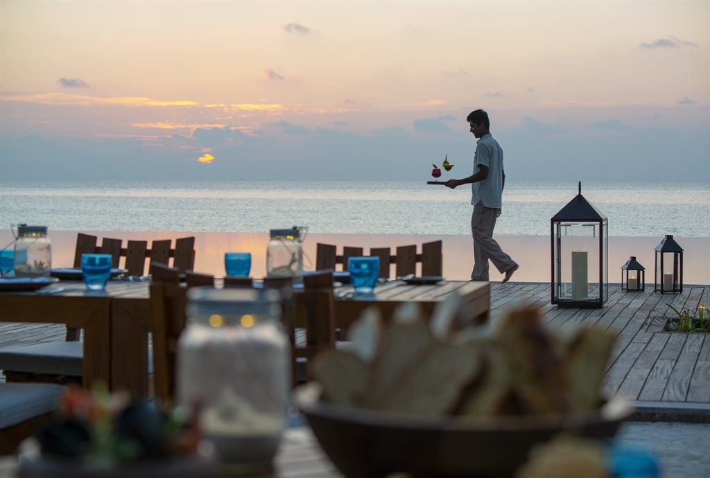 The Residence Maldives at Dhigurah  - 55