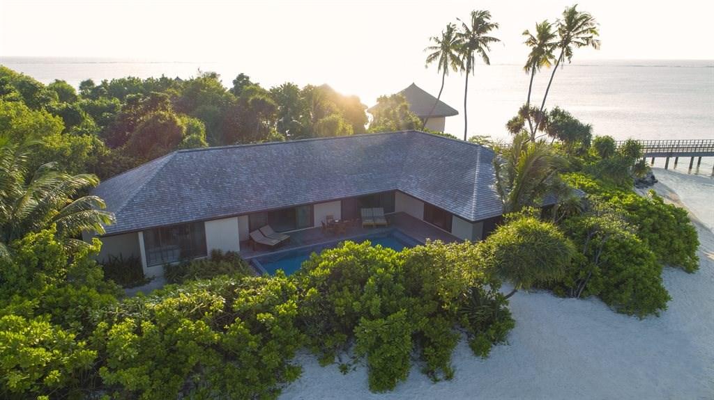 The Residence Maldives at Dhigurah  - 23