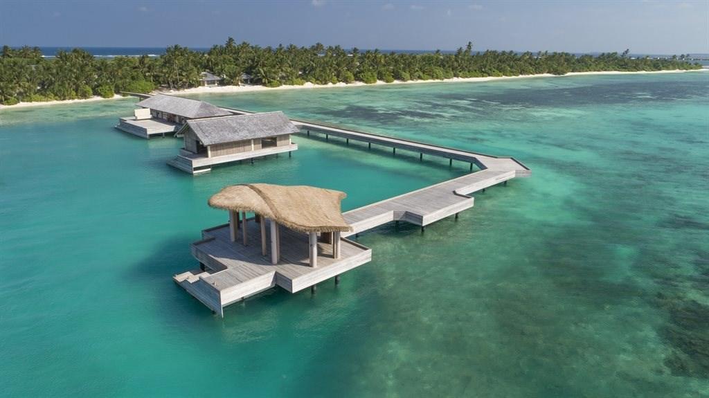 The Residence Maldives at Dhigurah  - 35