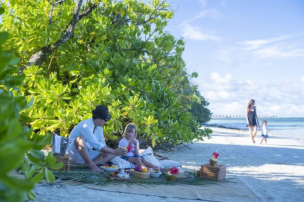 The Residence Maldives at Dhigurah  - 88