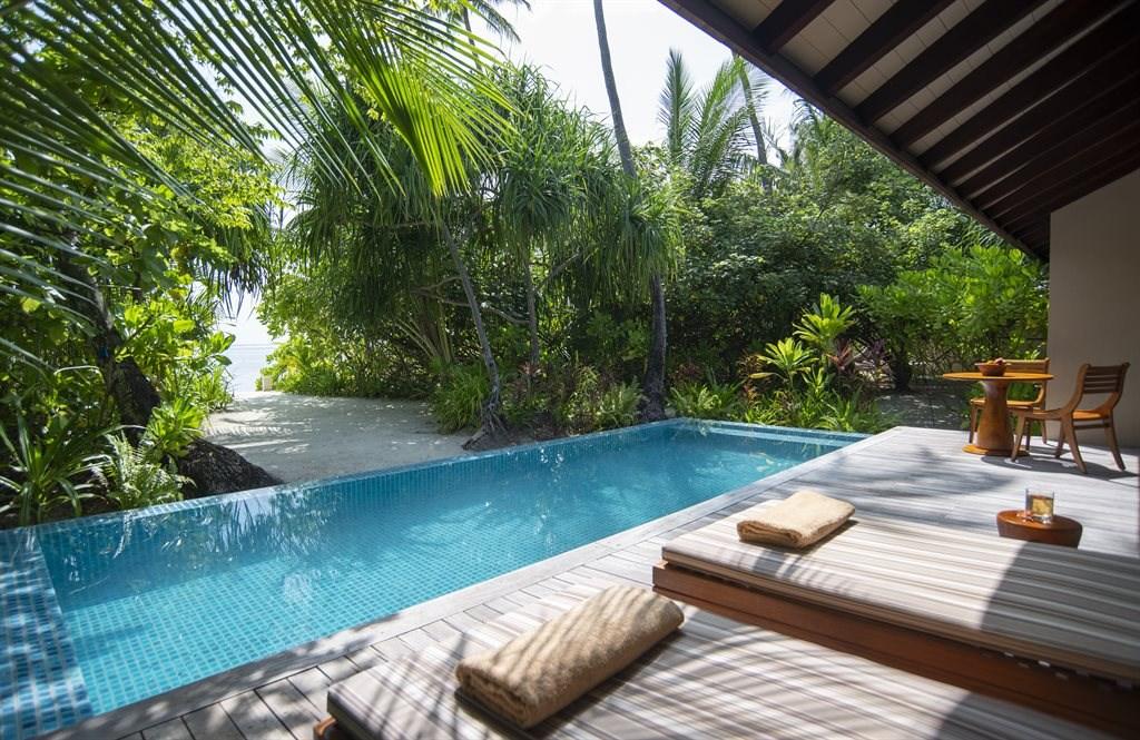 The Residence Maldives at Dhigurah  - 9