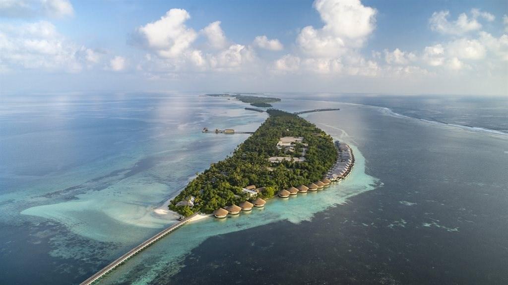 The Residence Maldives at Dhigurah  - 33