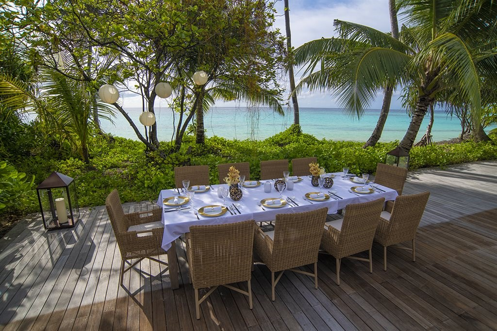 The Residence Maldives at Dhigurah  - 73
