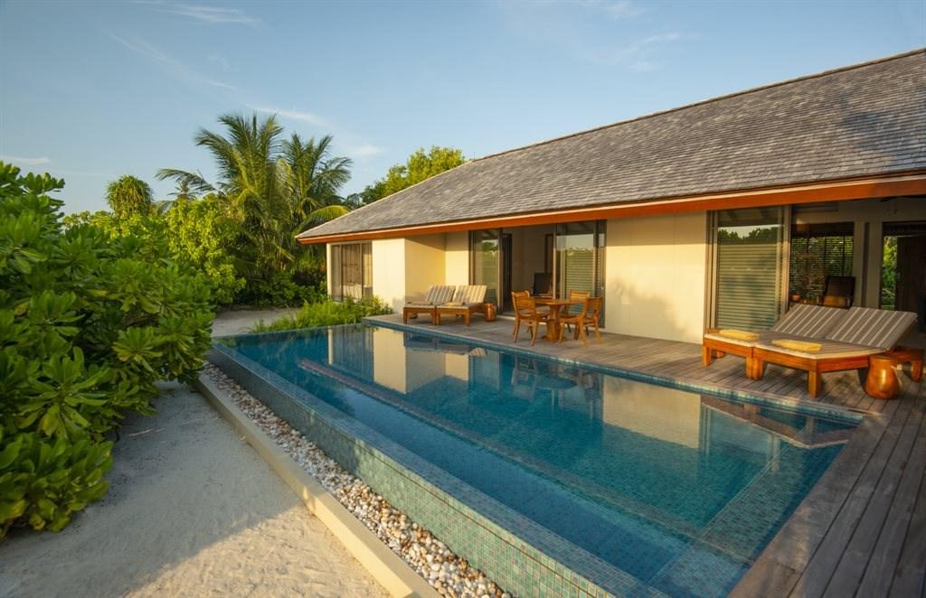 The Residence Maldives at Dhigurah  - 22