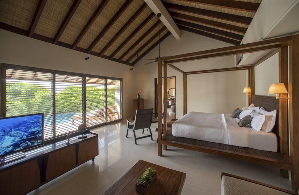 The Residence Maldives at Dhigurah  - 16