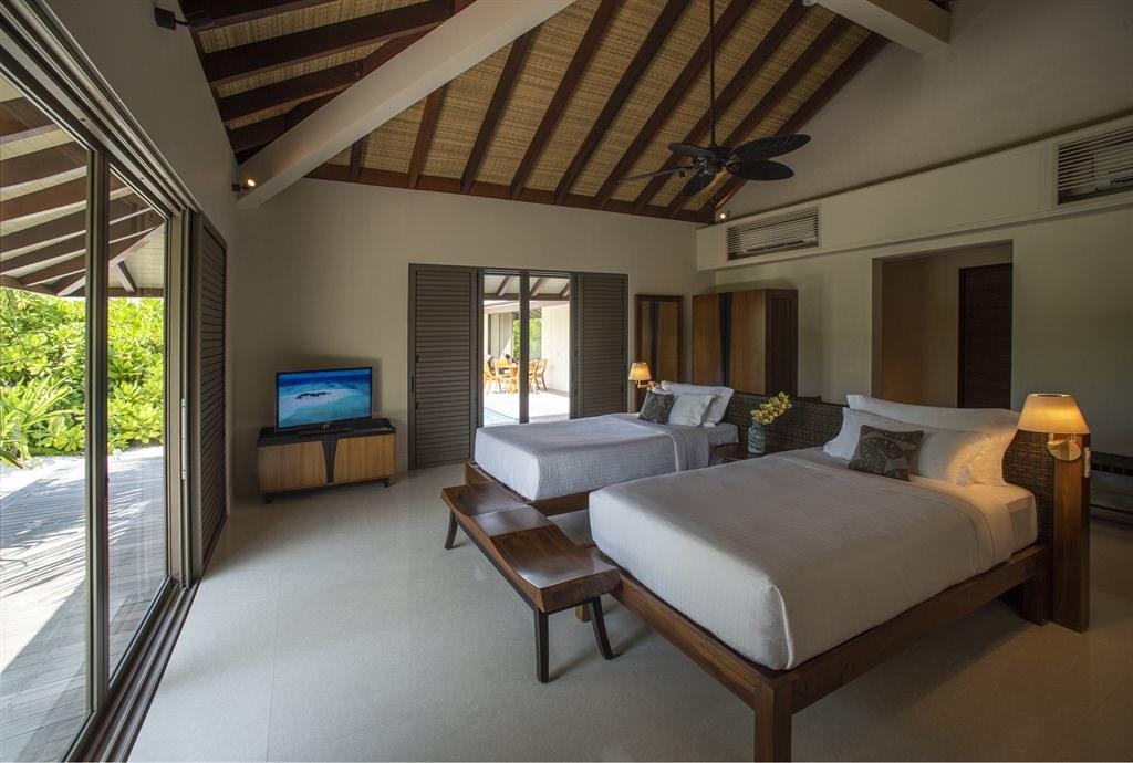 The Residence Maldives at Dhigurah  - 17