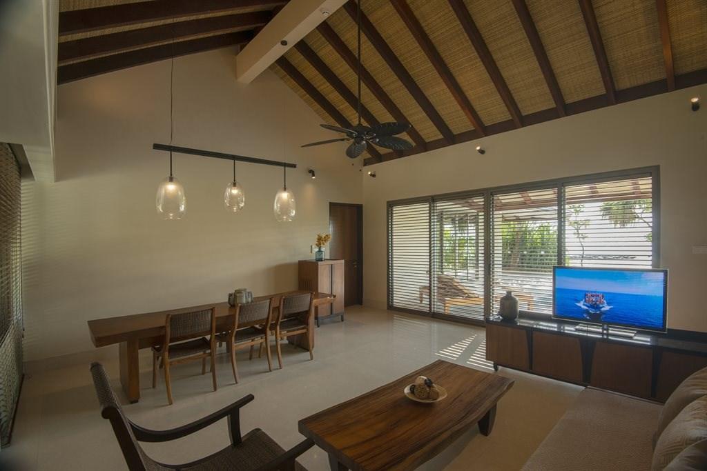 The Residence Maldives at Dhigurah  - 15