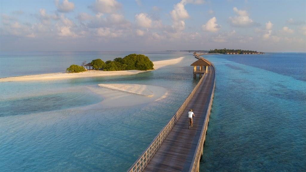 The Residence Maldives at Dhigurah  - 42