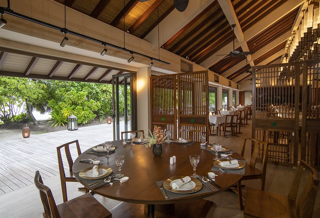 The Residence Maldives at Dhigurah  - 72