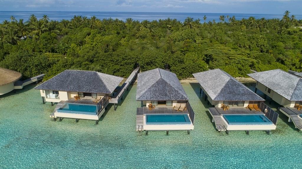 The Residence Maldives at Dhigurah  - 3