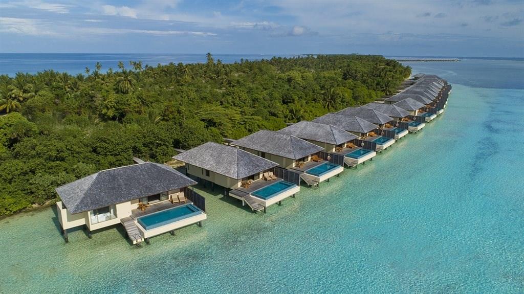 The Residence Maldives at Dhigurah  - 2