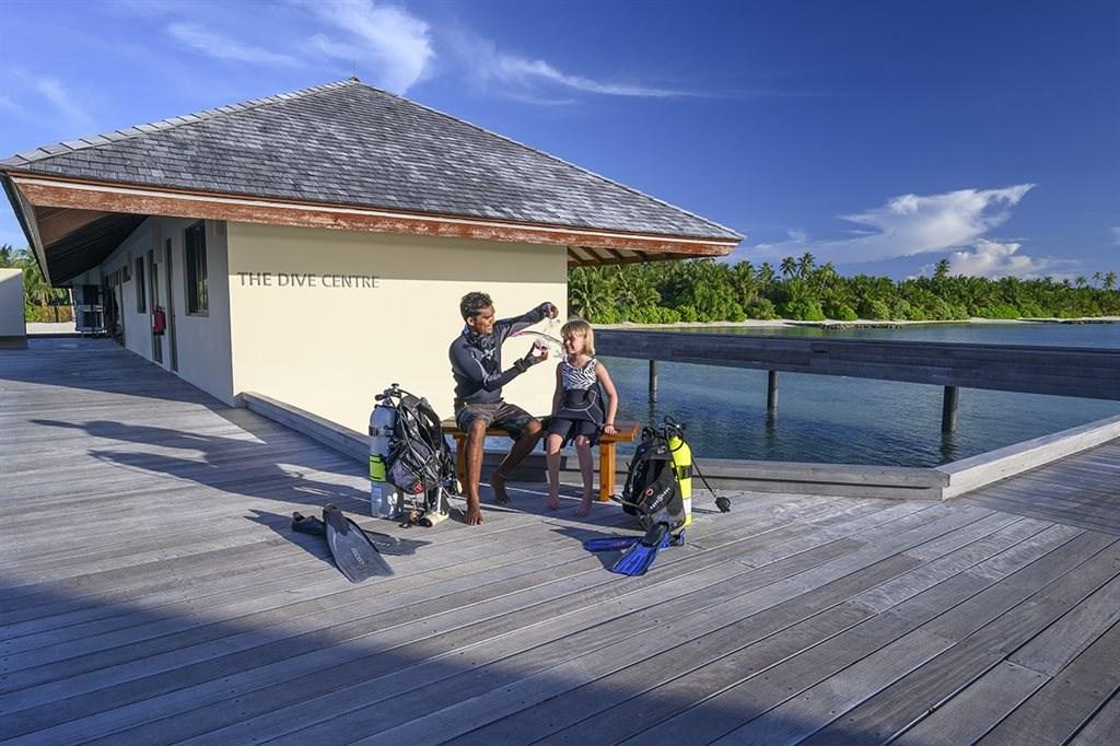 The Residence Maldives at Dhigurah  - 85