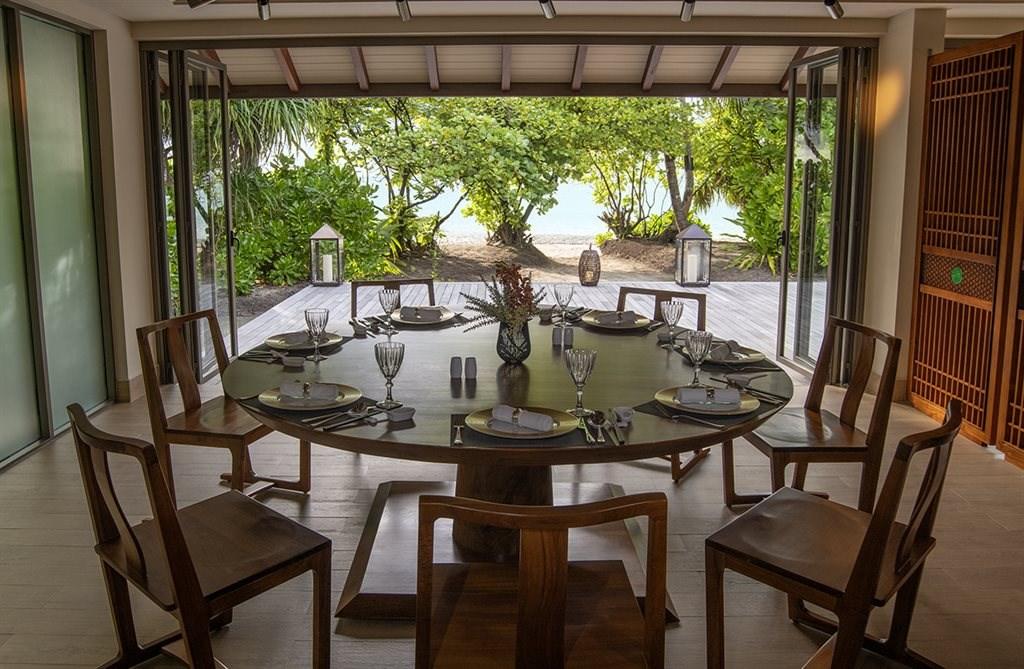 The Residence Maldives at Dhigurah  - 68