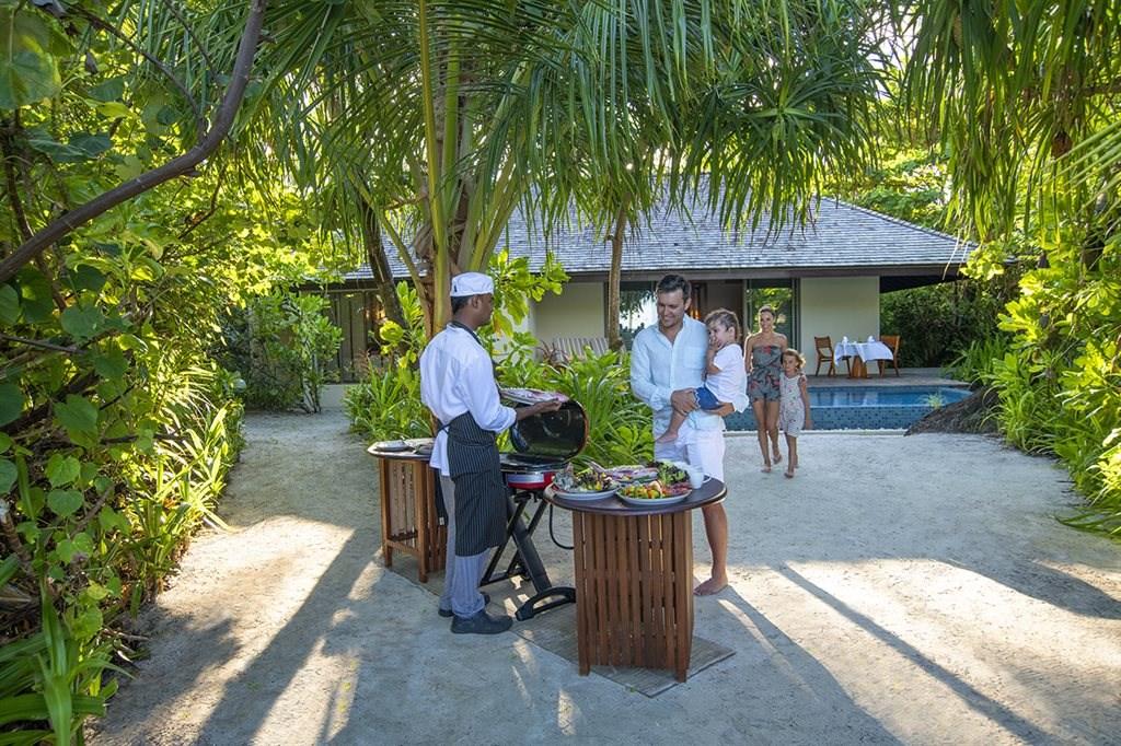 The Residence Maldives at Dhigurah  - 65