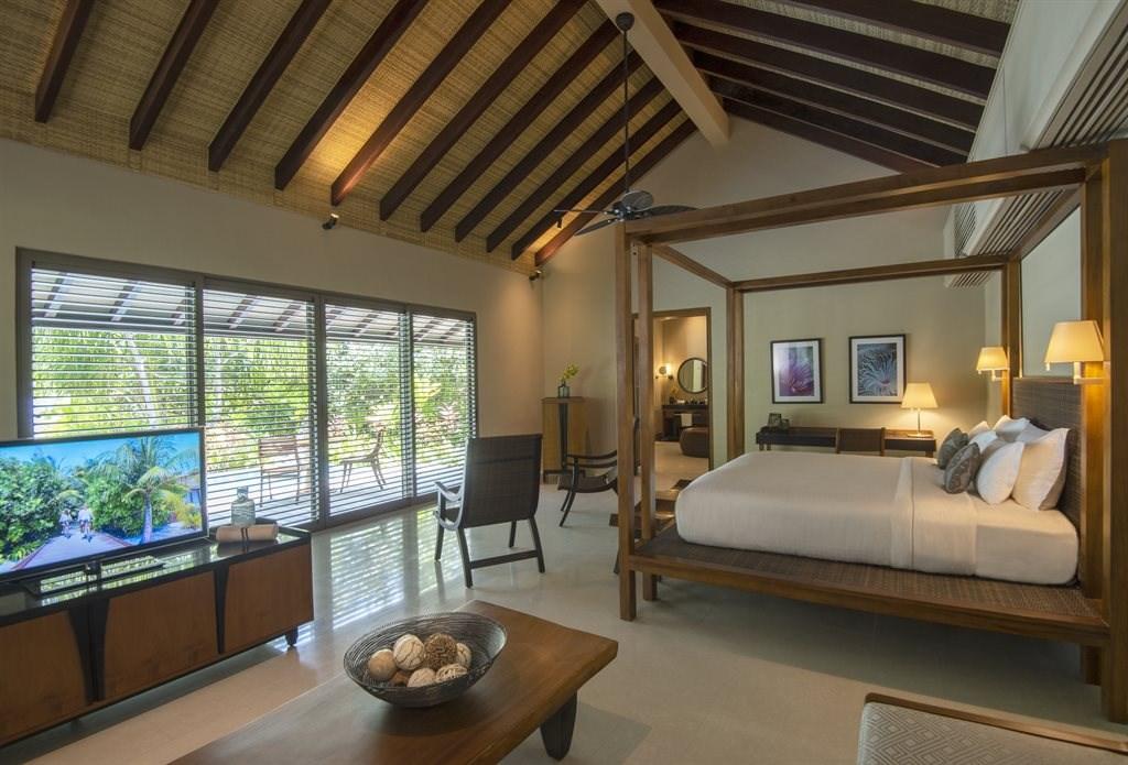 The Residence Maldives at Dhigurah  - 6