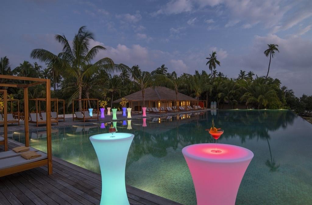 The Residence Maldives at Dhigurah  - 52