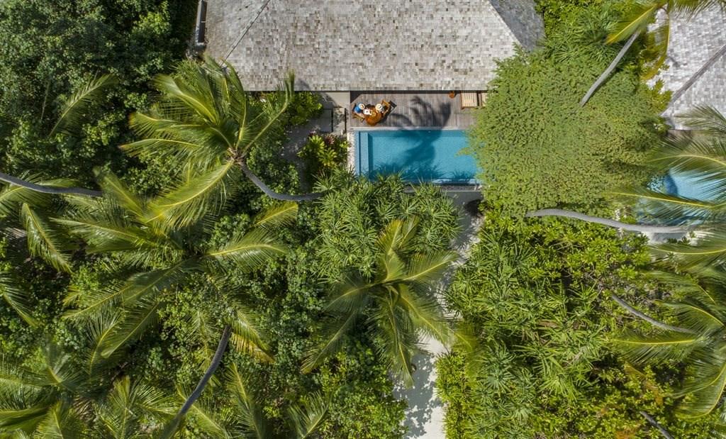 The Residence Maldives at Dhigurah  - 8