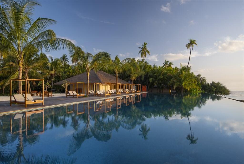 The Residence Maldives at Dhigurah  - 38
