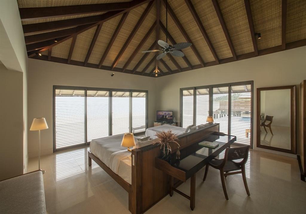 The Residence Maldives at Dhigurah  - 28