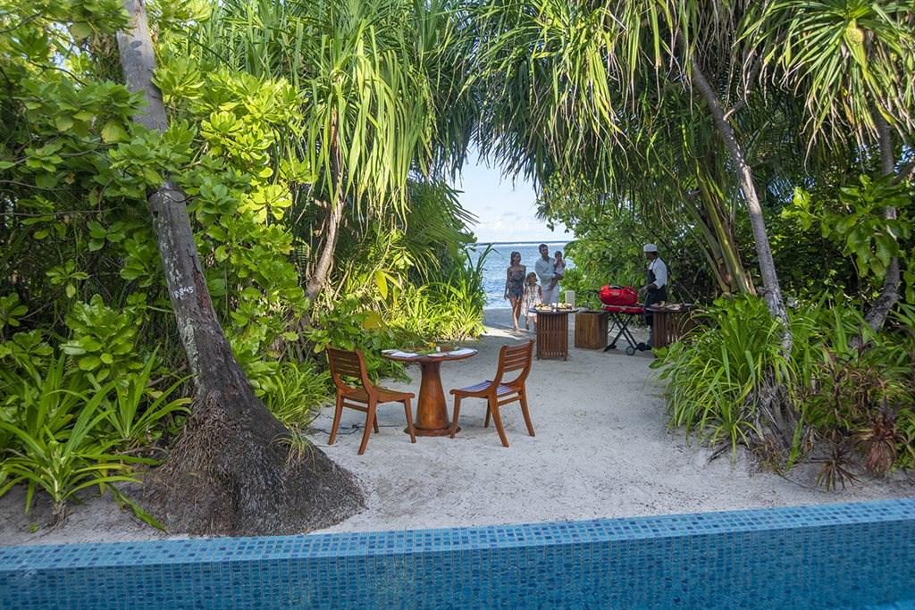 The Residence Maldives at Dhigurah  - 64