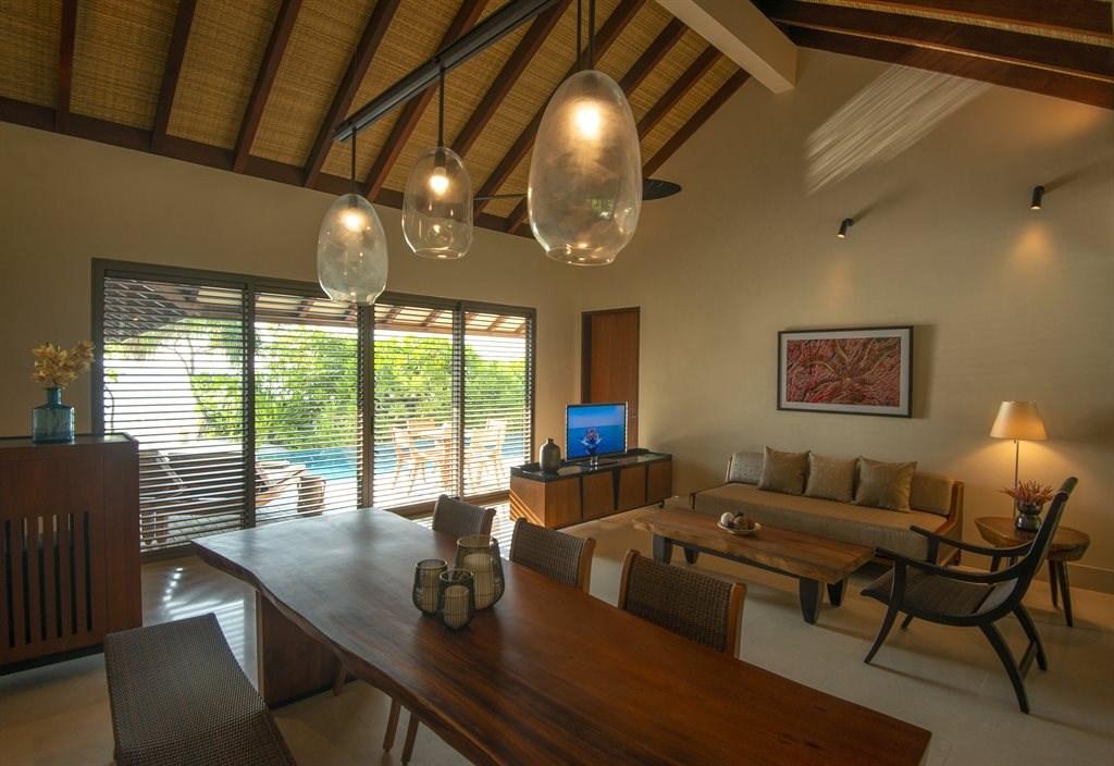 The Residence Maldives at Dhigurah  - 20