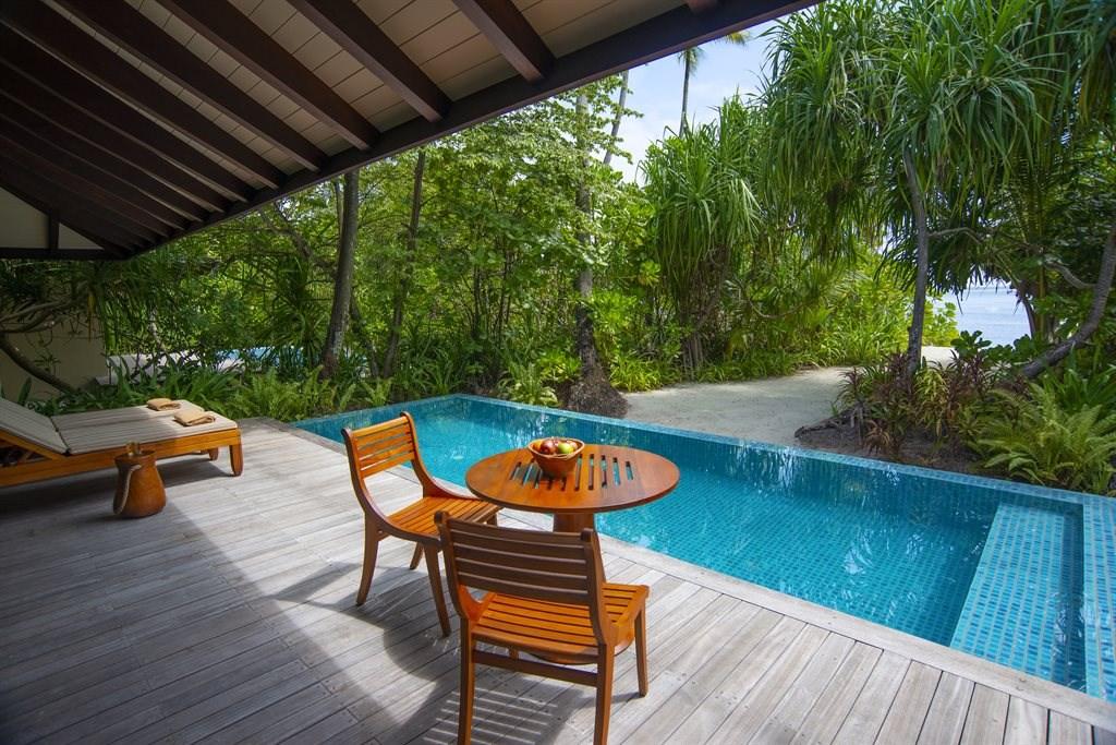The Residence Maldives at Dhigurah  - 7