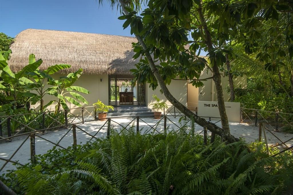 The Residence Maldives at Dhigurah  - 82