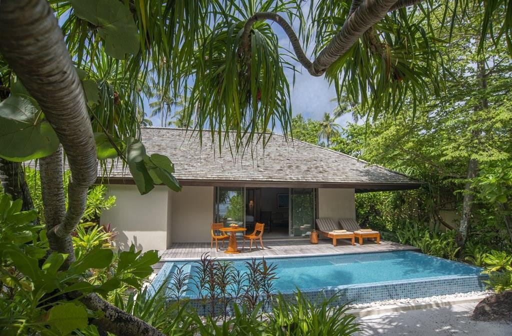 The Residence Maldives at Dhigurah  - 10